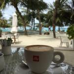 Holiday Inn Resort Kandooma Maldives Foto