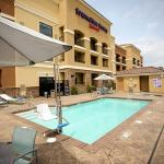 SpringHill Suites Madera Foto