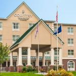 Country Inn & Suites Harrisburg-Union Deposit