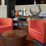 Courtyard by Marriott Detroit Troy Foto