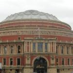 Foto di Royal Albert Hall