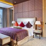 Photo de Crowne Plaza Beijing Chaoyang U-Town