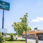 Quality Inn Greenwood