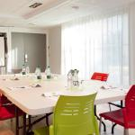 Photo de Ibis Styles Rennes Saint Gregoire