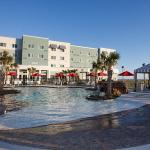 Photo of TownePlace Suites Galveston Island Gulf Front