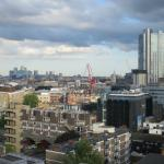 Photo of Premier Inn London City (Old Street) Hotel