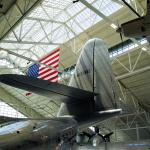 Evergreen Aviation & Space Museum Foto