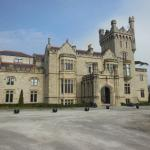Lough Eske Castle, a Solis Hotel & Spa Foto