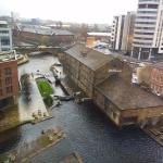Doubletree by Hilton Hotel Leeds City Centre Foto