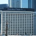 Doubletree, Los Angeles Downtown, Los Angeles, CA