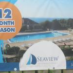 Showing 12 mth and the Pool