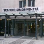 Photo of Scandic Simonkentta Helsinki