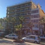 Photo de Bayview Hotel & Apartments
