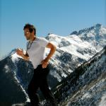 training in Ouray...