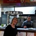 Friendly and professional staff make Red Hut Cafe great