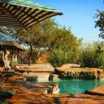 Rhulani Safari Lodge Foto