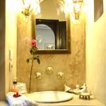 Bathroom at Riad Houdou in Marrakech
