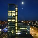 Photo of Moevenpick Hotel Amsterdam City Center