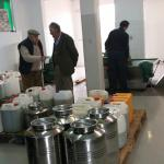 Agro-Millo - Olive Oil Production