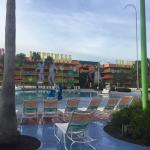 Photo de Disney's Pop Century Resort