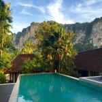 Photo of The Cliff Ao Nang Resort