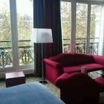 Crowne Plaza Paris Republique Foto