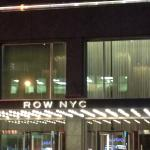 Photo de Row NYC Hotel