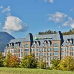 Holiday Inn Hotel & Suites North Vancouver Foto