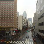 HOTEL SUNROUTE PLAZA SHINJUKU GROUND