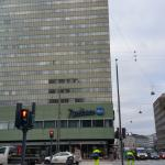 Photo de Radisson Blu Royal Hotel Copenhagen