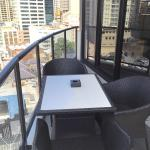 Meriton Serviced Apartments Kent Street Foto