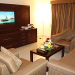 Photo de Sohar Beach Hotel