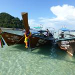 Foto de Phi Phi Island Village Beach Resort