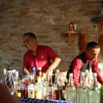 Awesome Bartenders!