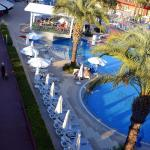 Photo de Delphin Palace Hotel