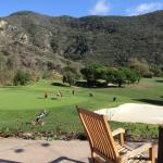 Ranch View from Golf Club and Snack Bar
