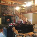 The Greer Peaks Lodge