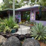 Nimbin Rox Backpackers Resort