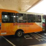 24-Hour Airport Shuttle