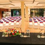 Conferencing and banquet facilities