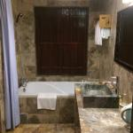 great bathroom and shower