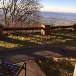 View of the Shenandoah Valley
