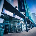 Travelodge Dublin Airport Ballymun