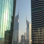 Photo of Ascott Park Place Dubai