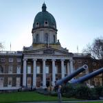 Imperial War Museum nearby via Tube