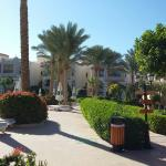 Foto de Rehana Royal Beach Resort & Spa