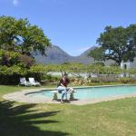 Palmiet Valley Wine Estate & Boutique Hotel Foto
