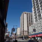 Photo of Courtyard by Marriott Toronto Downtown