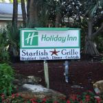 Great Combination Lodging and Food