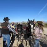 Stagecoach Trails Guest Ranch Foto